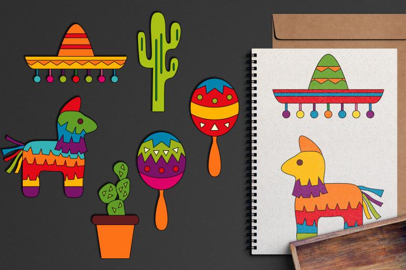 mexican-party-cinco-de-mayo-graphics