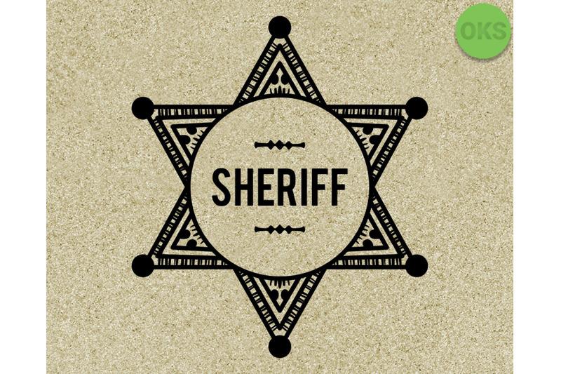 sheriff-039-s-badge-svg-svg-files-vector-clipart-cricut-download