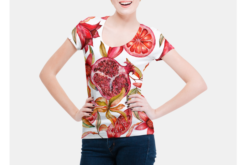 floral-collection-of-pomegranate-big-sale
