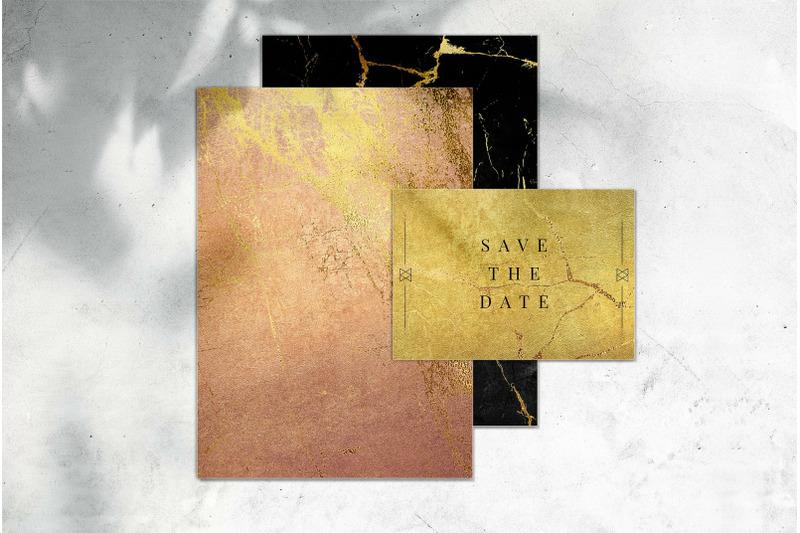 marble-gold-digital-paper-nbsp
