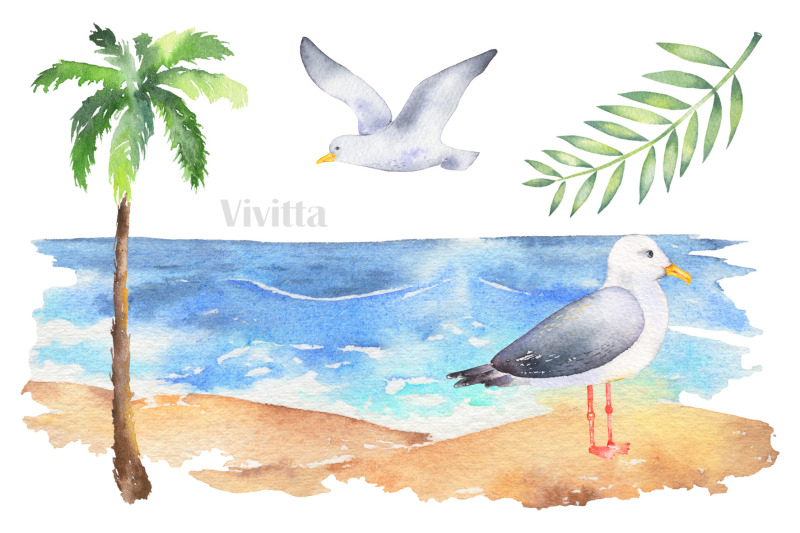 surfing-collection-watercolor-cliparts