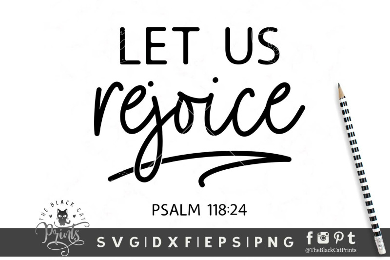 let-us-rejoice-svg-dxf-eps-png