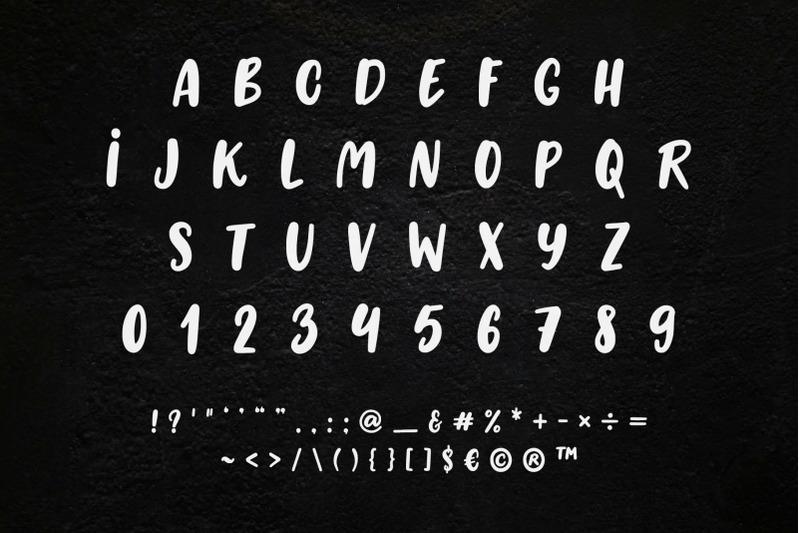 lisa-font