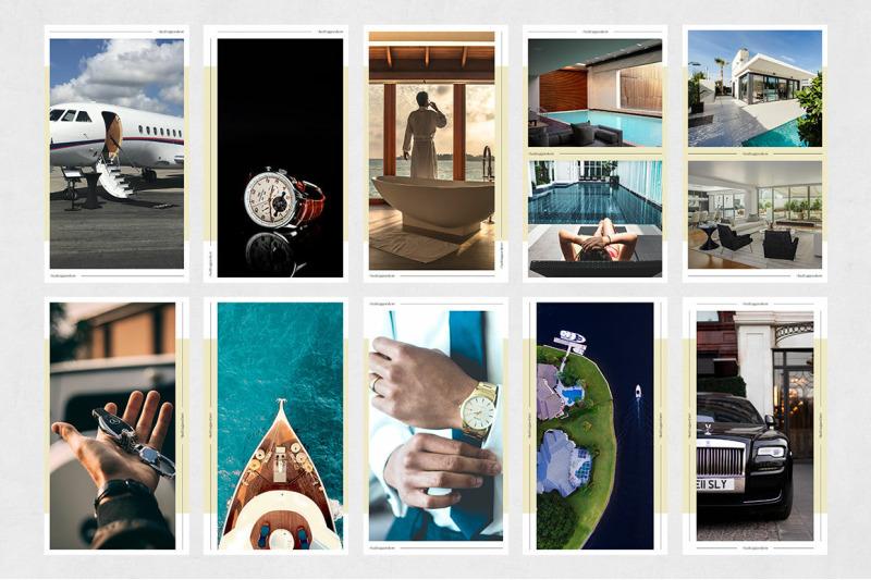 luxury-animated-instagram-stories