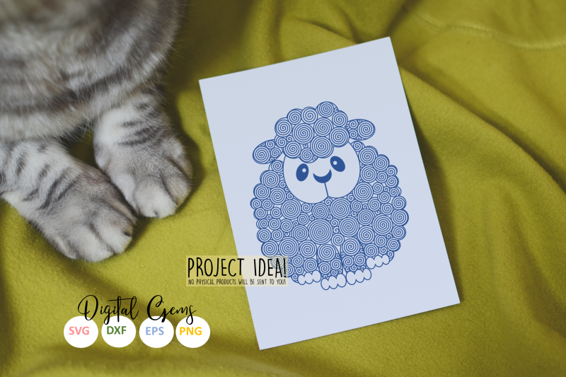 lamb-sheep-single-line-sketch-drawing-file-foil-quill-design