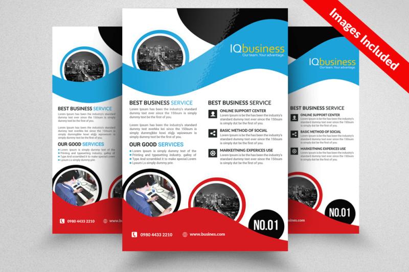 business-psd-flyer-template