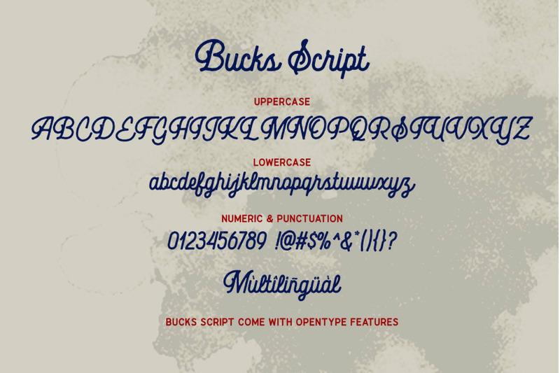 bucks-script