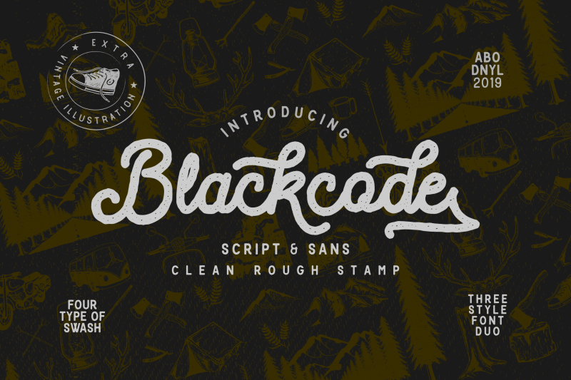 blackcode-vintage-duo-extra-illustration