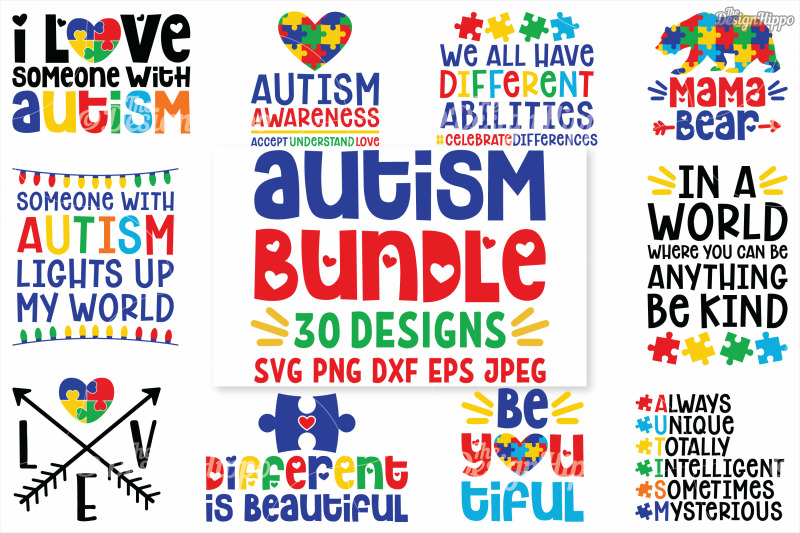 autism-svg-bundle-30-designs-dxf-png-cricut-cutting-files