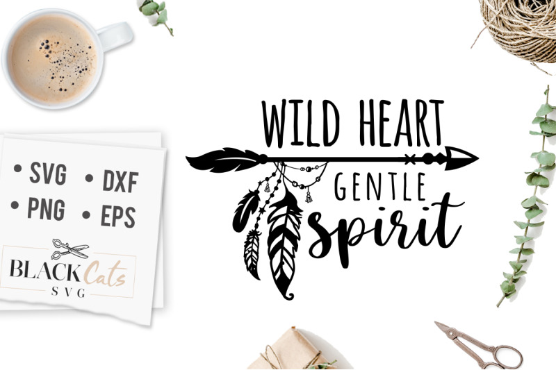 wild-heart-gentle-spirit-svg