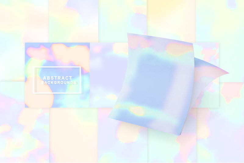 holographic-textures-abstract-backgrounds