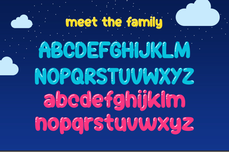 jellybelly-font