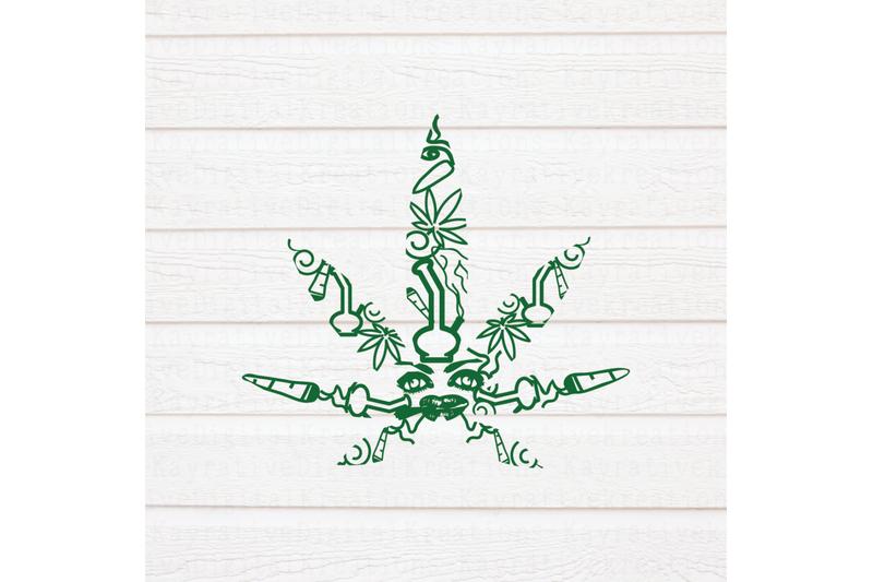 marijuana-svg