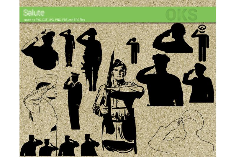 salute-svg-svg-files-vector-clipart-cricut-download