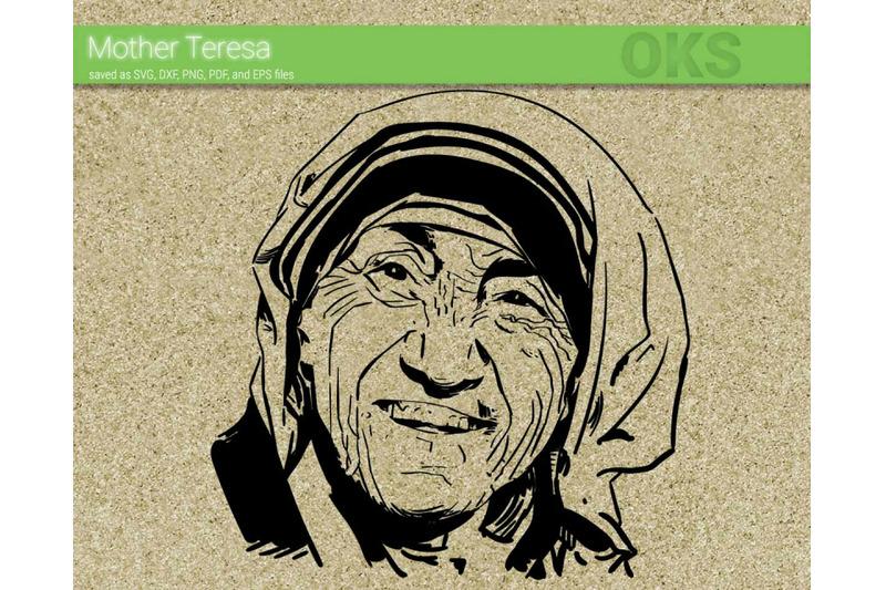 mother-teresa-svg-svg-files-vector-clipart-cricut-download