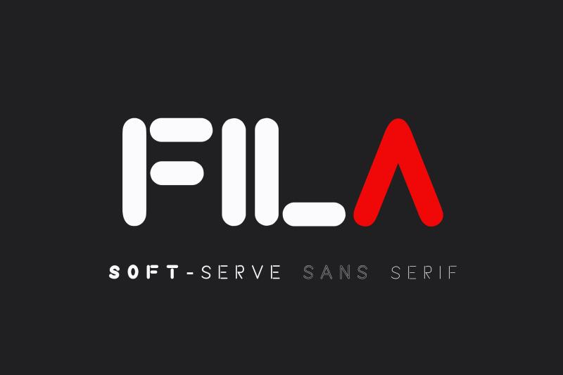 fila-fonts-sants-serif
