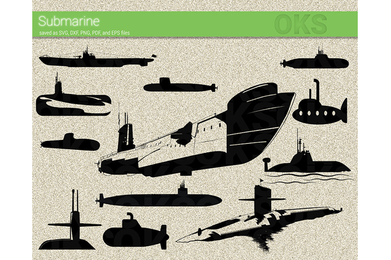 submarine-svg-svg-files-vector-clipart-cricut-download