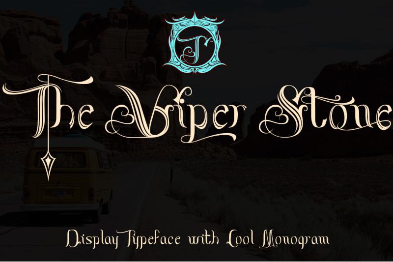 the-viper-stone