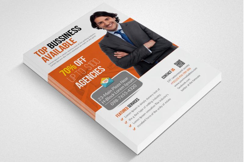 business-adviser-flyer-template