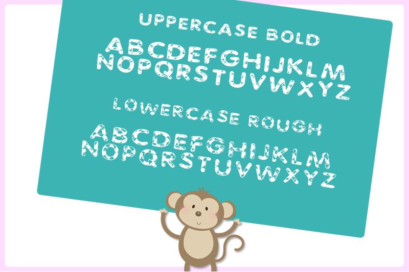 safari-font
