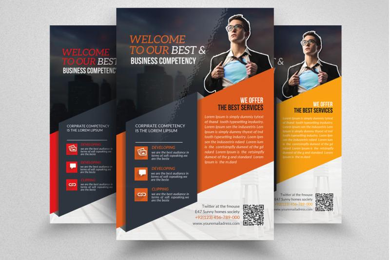 business-empowerment-flyer-template