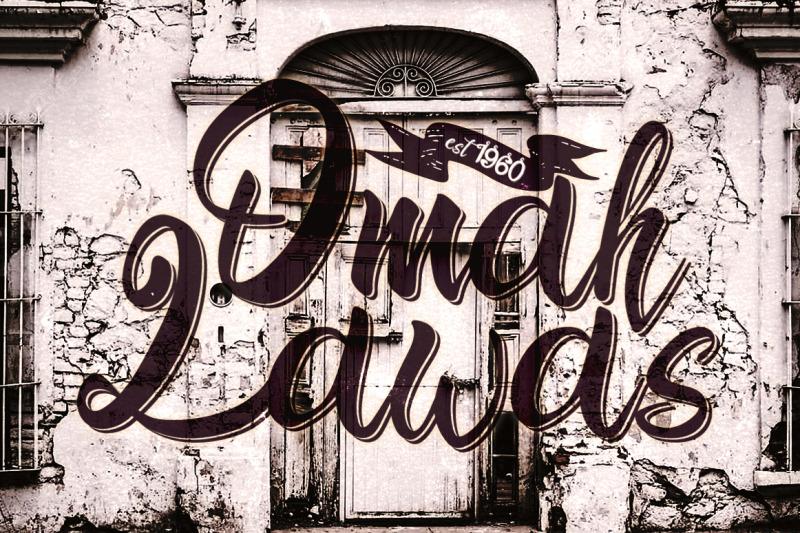 bro-rintto-shadow-font