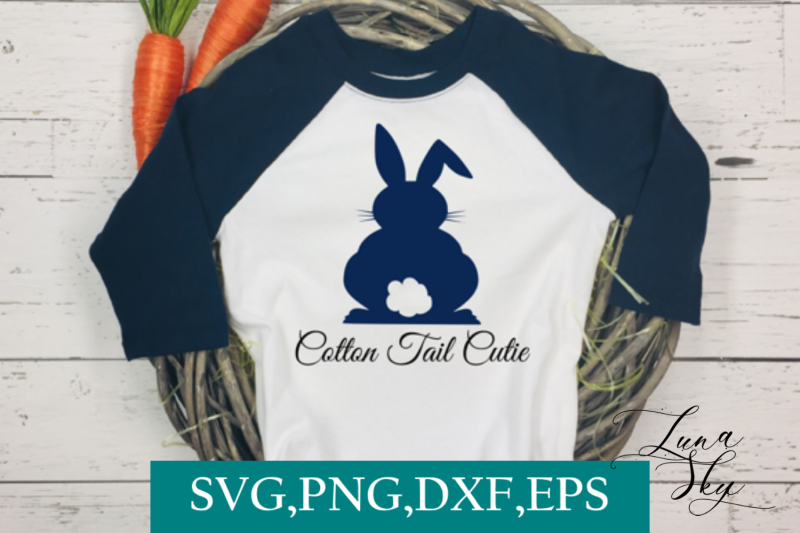 easter-bunny-cotton-tail-cutie-easter-design