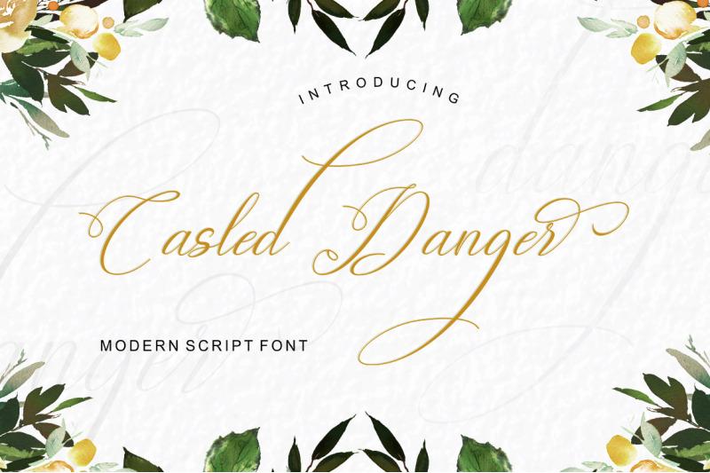 casled-danger-script