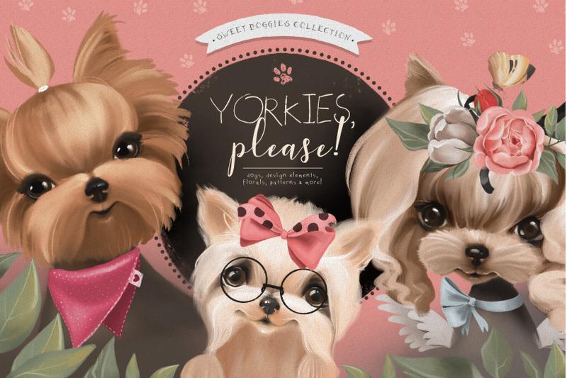 yorkies-please