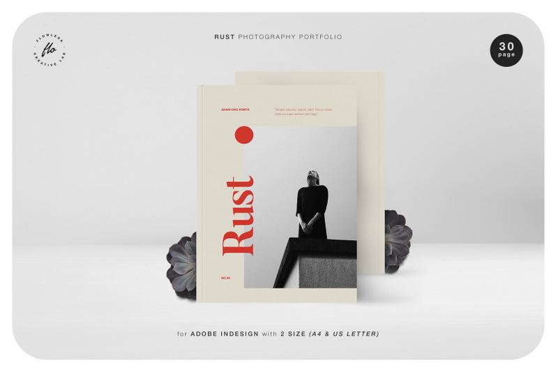 rust-photography-portfolio