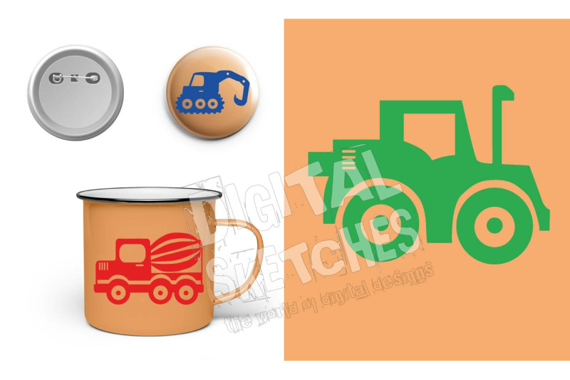 construction-machines-autos-cut-file-svg-dxf