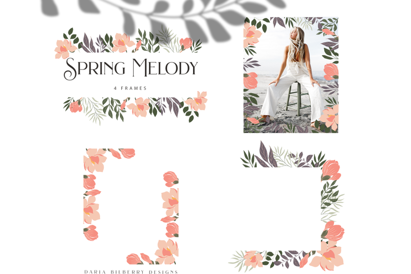spring-melody-collection