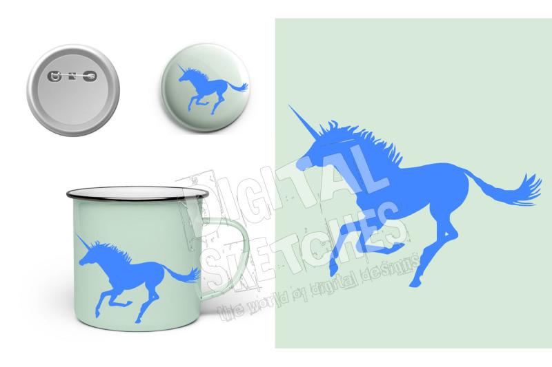 unicorn-cut-file-horse-animals-vector-silhouette-svg-dxf