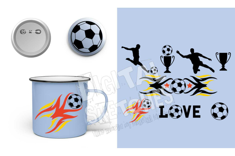 soccer-collection-vector-ball-sport-love-cut-file-svg-dxf