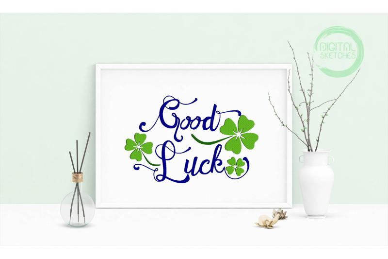 machine-embroidery-design-saying-good-luck-cloverleaf-wall-decor-4-siz