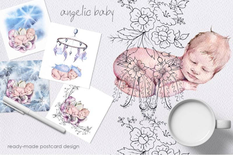 angelic-baby