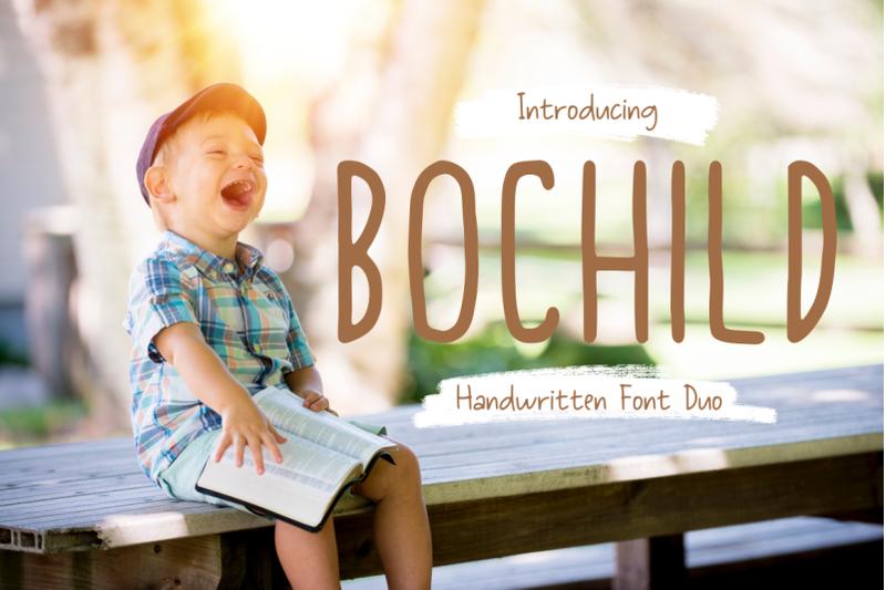 bochild-duo