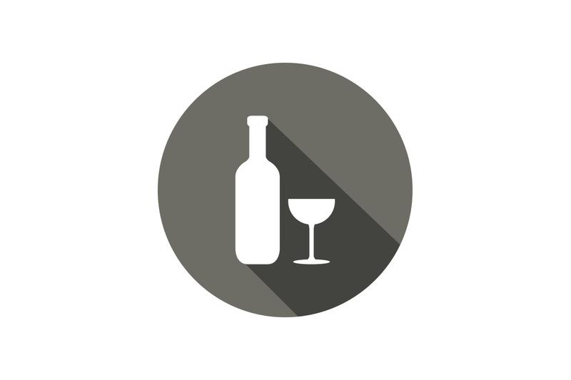 wine-bottle-icon