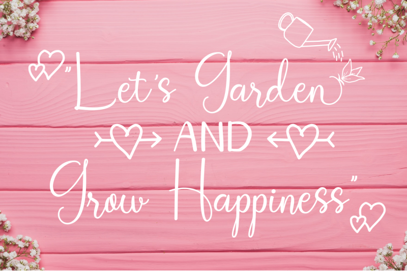 homegarden-font-duo