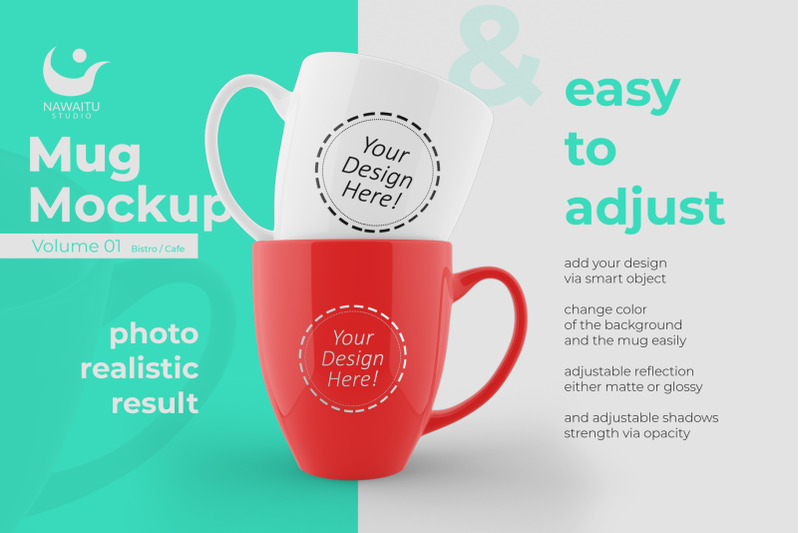 Download Glossy Sachet Mockup Yellowimages