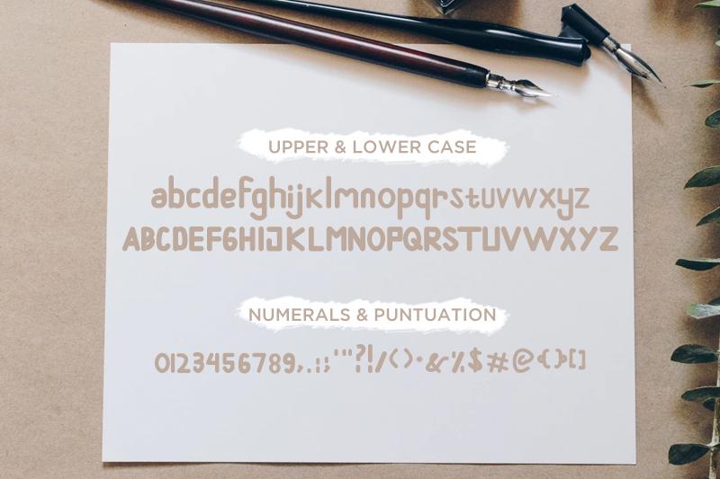 alesha-font