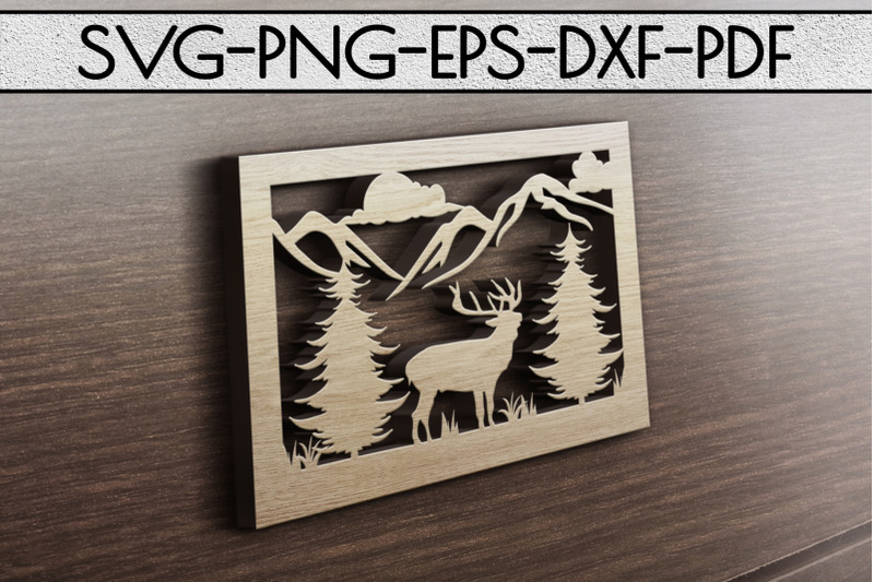 camping-sign-papercut-templates-bundle-adventure-awaits-svg-dxf