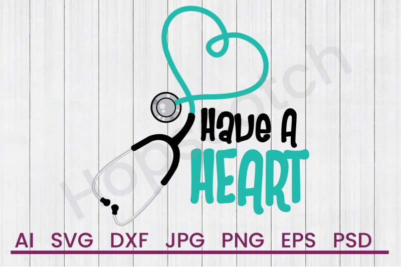 have-a-heart-svg-file-dxf-file