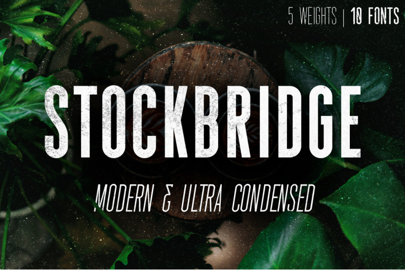 stockbridge-ultra-condensed-sans-serif-10-fonts