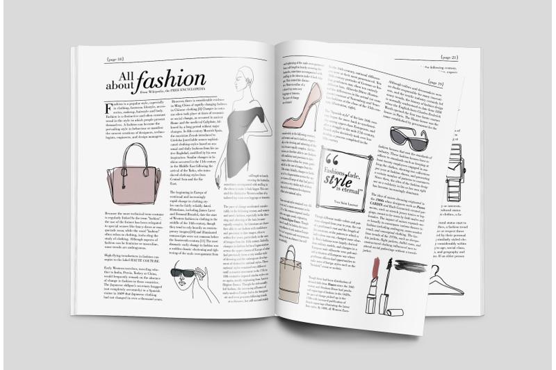 one-line-fashion
