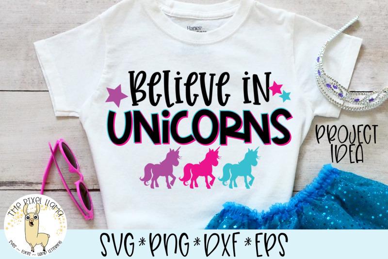 believe-in-unicorns-svg