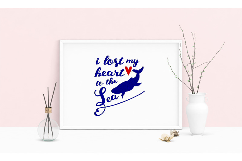 machine-embroidery-design-quote-i-lost-my-heart-to-the-sea-art-wall