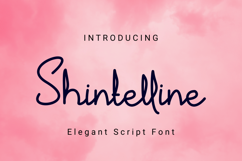 shintelline-script