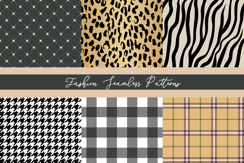 fashion-seamless-vector-patterns