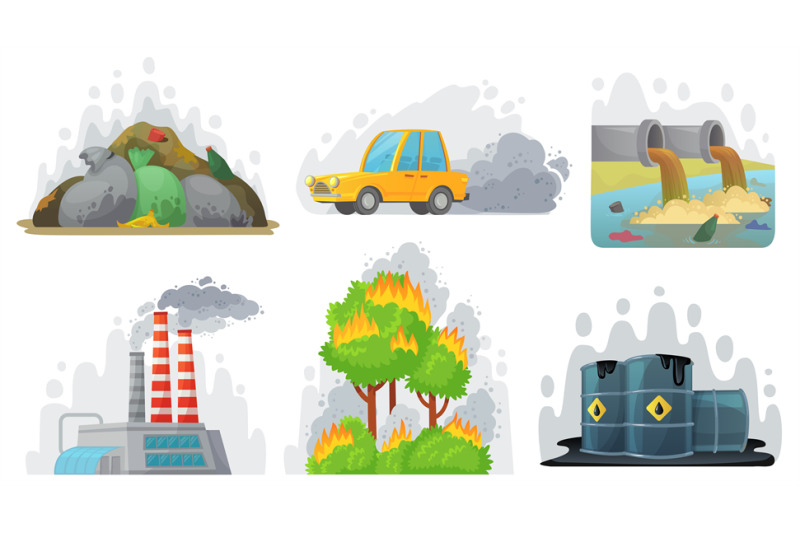 environmental-pollution-contaminated-air-industrial-radioactive-wast